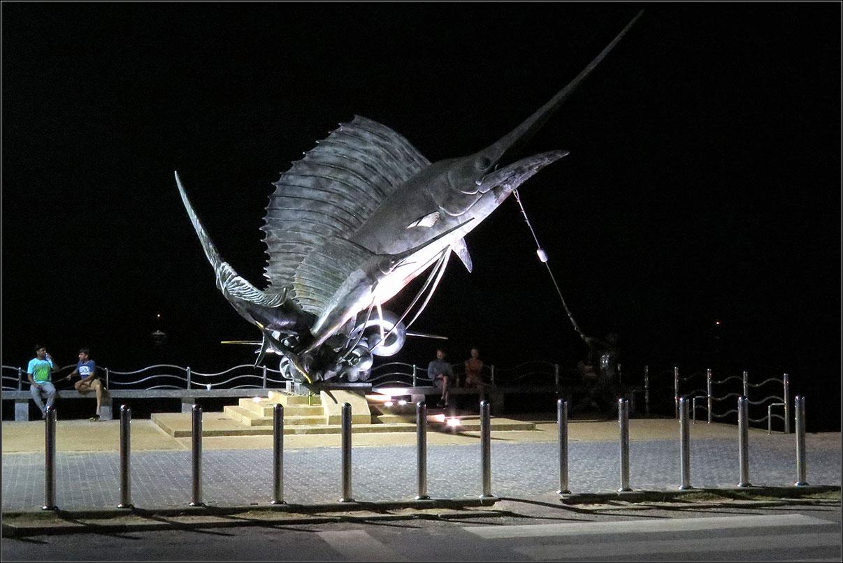 Краби-Самуи, январь-апрель 2018